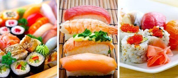 Смайл сити суши